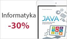 Informatyka od PWN -30%