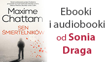 Ebooki i audiobooki Sonia Draga!