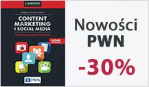 Nowo?ci PWN -30%