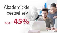 Oferta akademicka do -45%