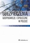 Ubezpieczenia gospodarcze i społeczne w Polsce