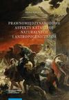 Prawnomiędzynarodowe aspekty katastrof naturalnych i antropogenicznych