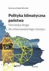 Polityka klimatyczna państwa