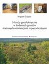 Metody geoelektryczne w badaniach gruntów skażonych substancjami ropopochodnymi - 05 Omówienie i dyskusja wyników badań