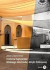 Historia Najnowsza Bliskiego Wschodu i Afryki Północnej
