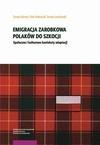 Emigracja zarobkowa Polaków do Szkocji