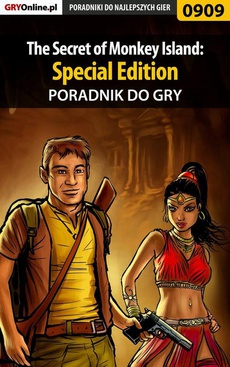 The Secret of Monkey Island: Special Edition - poradnik do gry