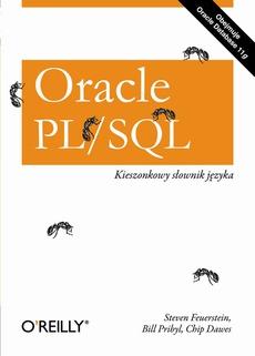 Oracle PL/SQL. Kieszonkowy słownik języka