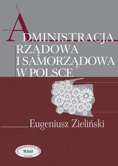 Administracja rządowa i samorządowa w Polsce