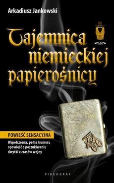 Tajemnica niemieckiej papierośnicy