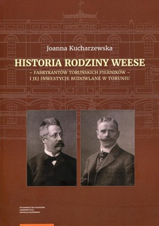 Historia rodziny Weese