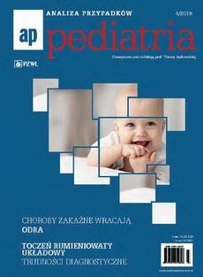 Analiza przypadków. Pediatria 4/2018
