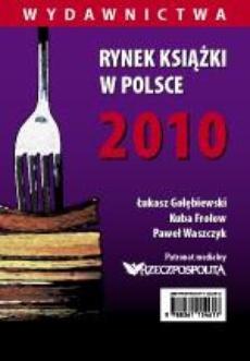 Rynek książki w Polsce 2010. Dystrybucja