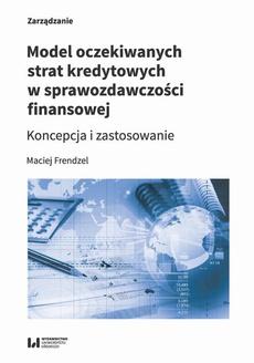 Model oczekiwanych strat kredytowych w sprawozdawczości finansowej