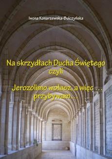 Na skrzydłach Ducha Świętego czyli Jerusalem wołasz, więc przybywam