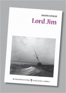 Lord Jim audio lektura