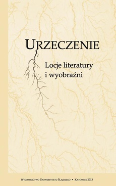 """Urzeczenie - 05 """"Oko wyskakujące na powierzchnię czarnego szkła wody… """" (Antoni Lange: """"Wenecja"""", Joseph Brodsky: """"Watermark/Znak wodny"""")"""