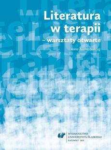 Literatura w terapii – warsztaty otwarte - 04 Rozdz. 4, cz. 1. Warsztaty otwarte – pomysły realizacji. Otwieranie pracy z grupą – warsztaty dla dzieci: Opowiadania dla dzieci; Baśnie
