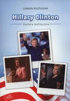 Hillary Clinton kariera polityczna
