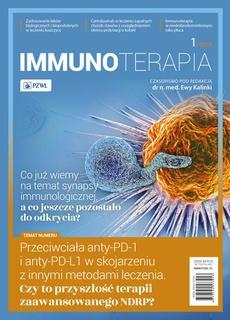 Immunoterapia 1/2019