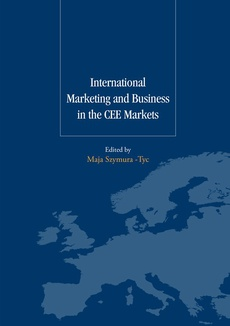 International Marketing and Business in the CEE Markets