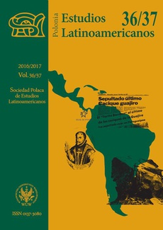 Estudios Latinoamericanos. Volumen 36/37