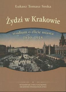 Żydzi w Krakowie. Studium o elicie miasta 1850-1918