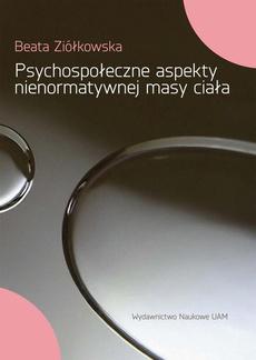 Psychospołeczne aspekty nienormatywnej masy ciała