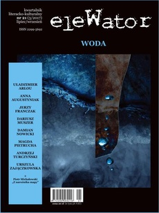 eleWator 21 (3/2017) - Woda