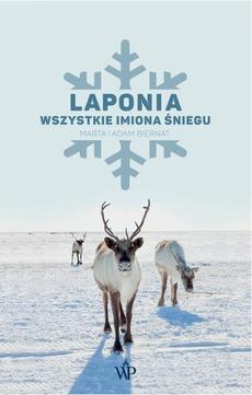 Laponia. Wszystkie imiona śniegu