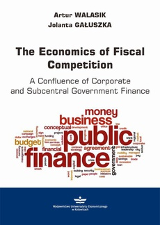 The Economics of Fiscal Competition