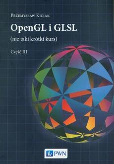 OpenGL i GLSL (nie taki krótki kurs) Część III
