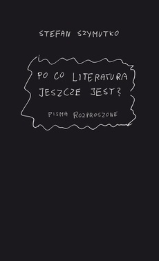 Po co literatura jeszcze jest? - 01 Parnicki for ever