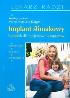 Implant ślimakowy