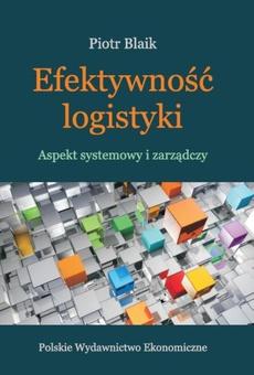 Efektywność logistyki