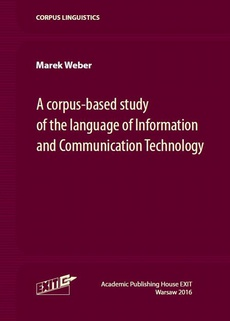 A corpus-based study of the language of Information and Communication Technology