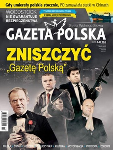Gazeta Polska 14/06/2017