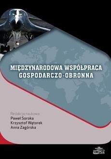 Międzynarodowa współpraca gospodarczo-obronna