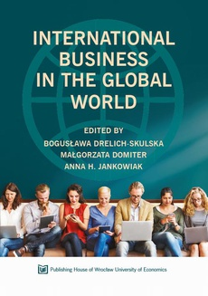 International Business in the Global World