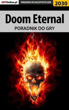 Doom Eternal - poradnik do gry