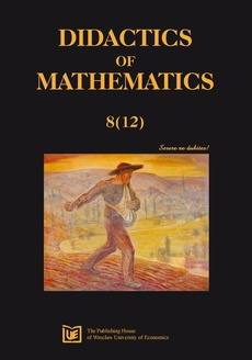 Didactics of Mathematics 8(12)