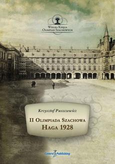 II Olimpiada Szachowa - Haga 1928