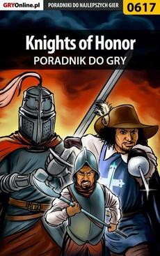 Knights of Honor - poradnik do gry
