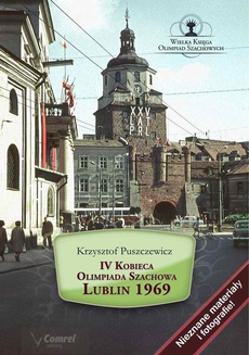 IV Kobieca Olimpiada Szachowa - Lublin 1969