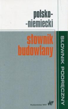 Polsko-niemiecki słownik budowlany