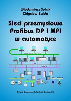 Sieci przemysłowe Profibus DP i MPI w automatyce