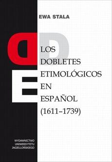 Los dobletes etimológicos en espanol (1611-1739)