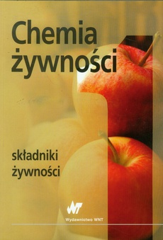 Chemia żywności t.1