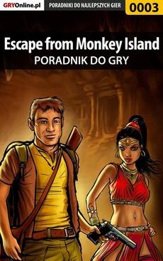 Escape from Monkey Island - poradnik do gry