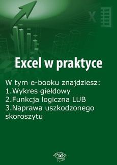 Excel w praktyce, wydanie wrzesień 2015 r.